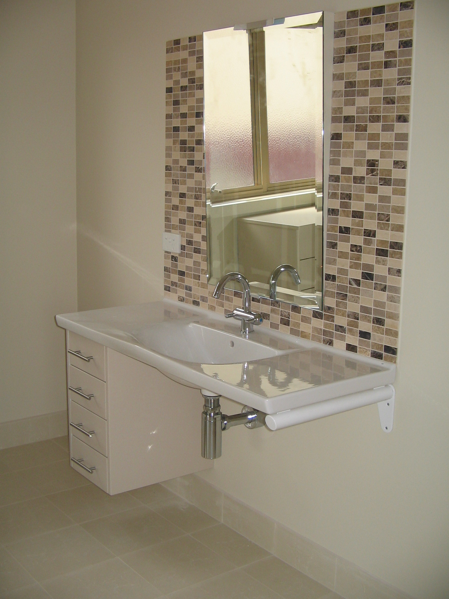 Bathroom Joinery gallery one way joinery one way mirror bathroom ~ dact